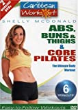 Caribbean Workout: Abs Buns & Thighs & Core Pilate [DVD] [Import]