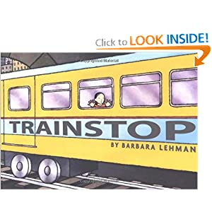 Trainstop Barbara Lehman