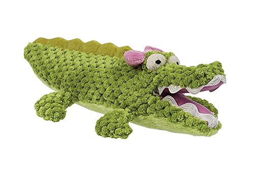 Allie the Alligator Rattle