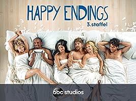 Happy Endings Staffel 3