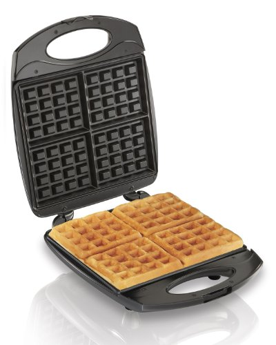 For Sale! Hamilton Beach 26020 Belgian Style Waffle Maker