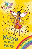 Maya the Harp Fairy (Rainbow Magic: The Music Fairies)