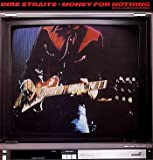 Dire Straits Money For Nothing / Love Over Gold Live [7