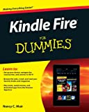 img - for Kindle Fire For Dummies book / textbook / text book