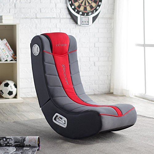 x rocker 51491 extreme iii 2 0 gaming rocker chair with