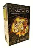 The Complete Adventures of the Borrowers Mary Norton