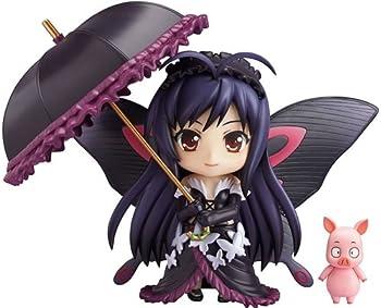 アクセル・ワールド ねんどろいど 黒雪姫 (ノンスケール ABS PVC塗装済み可動フィギュア)