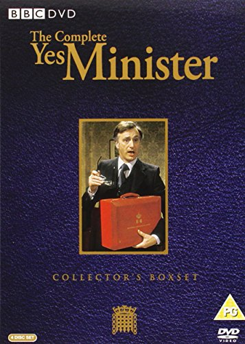 the-complete-yes-minister-import-zone-2-uk-anglais-uniquement-import-anglais
