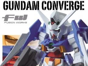 FW GUNDAM CONVERGE 6 1BOX (食玩)