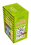 Diary of a wimpy kid slipcase x8 set