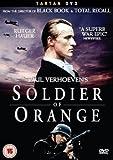 Soldier of Orange ( Soldaat van Oranje ) ( Voor koningin en vaderland ) [ NON-USA FORMAT, PAL, Reg.0 Import - United Kingdom ]