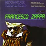 Francesco Zappa by Frank Zappa (2012-10-30)