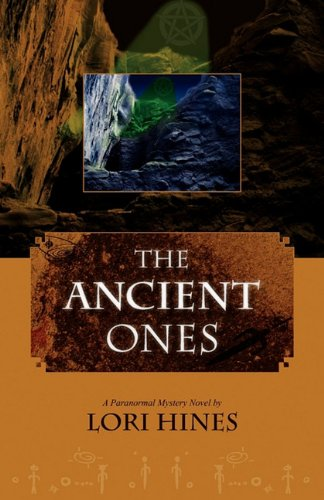 Book: The Ancient Ones by Lori Hines