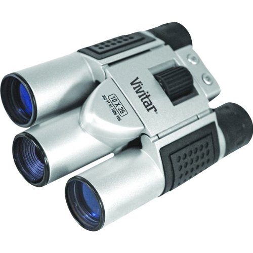 Vivitar Genuine 10 X 25 Digital Camera Binocular