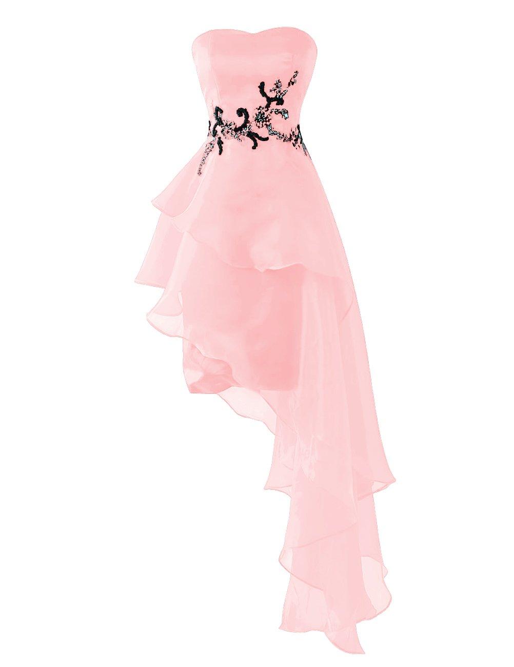 Magnífico Prom Vestidos Polyvore Ideas Ornamento Elaboración ...