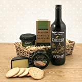 Wine Cheese and Pate Hamper SGS-013