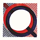 Q by James Brown (Alphabet Lino Print)