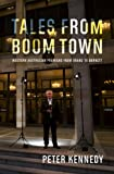img - for Tales From Boomtown: Western Australian Premiers from Brand to Barnett book / textbook / text book