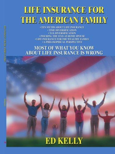 Seguro de vida para la familia estadounidense: la mayoría de lo que sabes sobre seguros de vida pasa