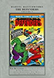 Marvel Masterworks: The Defenders - Volume 2 (Marvel Masterworks (Numbered)) (0785142169) by Englehart, Steve