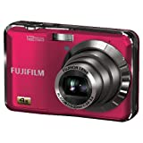 Fujifilm AX245W Pink Digital Camera