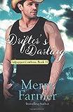 Drifter's Darling (Culpepper Cowboys) (Volume 12)