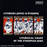 Liturgies Juives D Ethiopieby Various