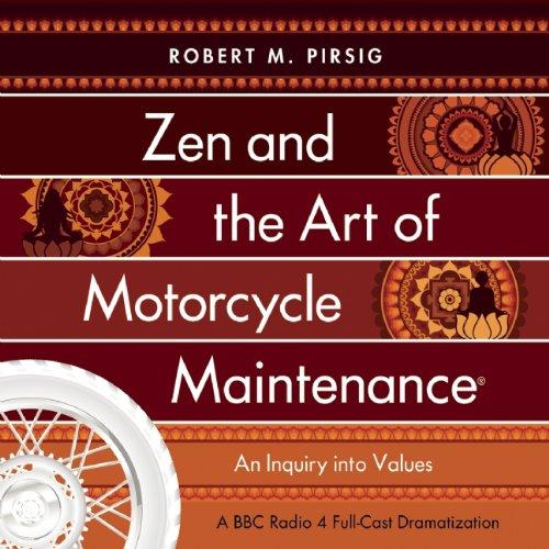 Download Zen And The Art Of Motorcycle Maintenance®