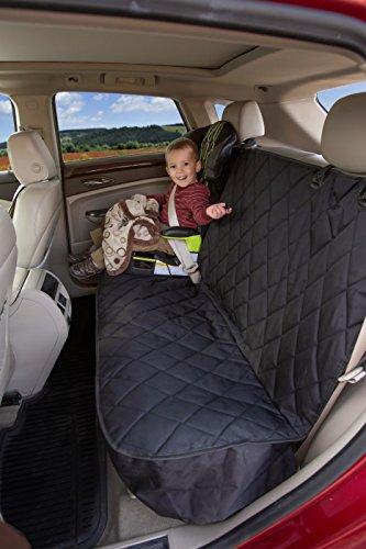 VersaVia Rear Car Seat Cover - 1