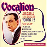 Volume 12 - Good Evenin'by Ambrose & His Orchestra