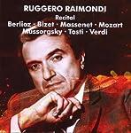 Berlioz/Bizet/Massenet/Mozart/