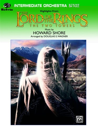 The Lord of the Rings: The Two Towers, Highlights from: Featuring