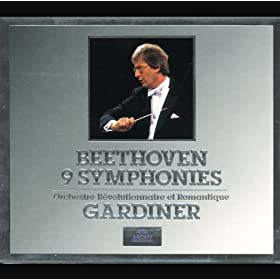 Beethoven: 9 Symphonies (5 CDs)