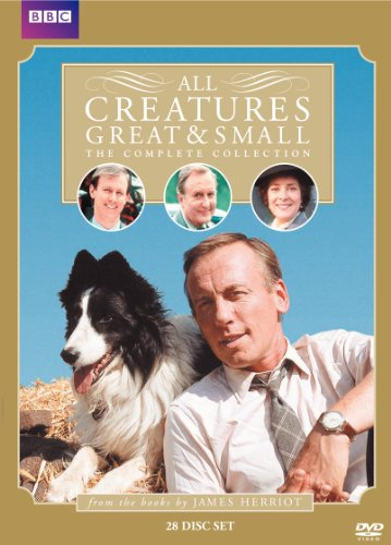 All Creatures Great & Small: The Complete Collection (Jack Of All Trades compare prices)