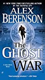 The Ghost War (John Wells Series Book 2)
