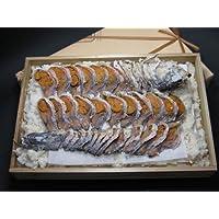 阪本屋 鮒寿司 大 木箱入 F10-K