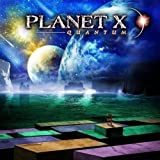 Quantum by Planet X [Music CD]