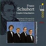 Streichquartette Vol. 8