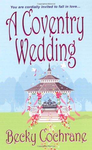 A Coventry Wedding (Zebra Contemporary Romance)