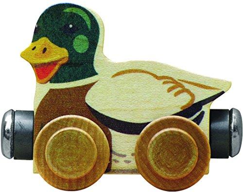 NameTrain - Darrell Duck
