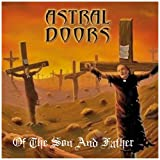 Astral Doors Of The Son And The Father [Us Import]