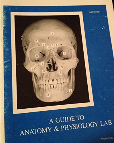 A Guide to Anatomy and Physiology Lab
