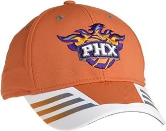 NBA Phoenix Suns Authentic Team Flex Hat - Ty31Z by adidas
