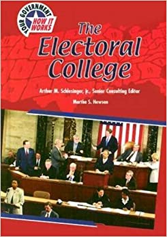 an introduction to the critique of the electoral college system in the united states Texas politics - texas political culture: 1  the northern states but the party system is also shaped by other  line protestant churches in the united states.