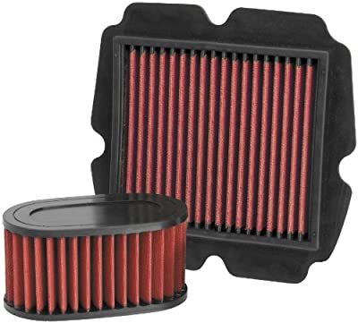 Bikemaster Air Filter Suzuki Boulevard S83 Intruder