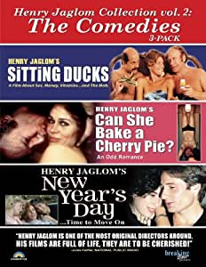 Henry Jaglom Collection 2: The Comedies [Import]