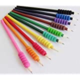 12 Pieces Colored Pencils Set - Writing, Drawing, Stationery For Kids, Students