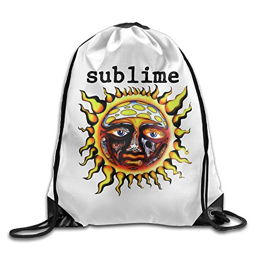 Carina Sublime New Sun Fancy Rope Bag One Size