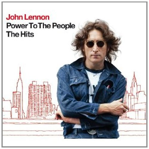 Power To The People: The Hits artwork