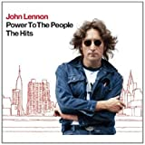 Power To The People: The Hitsby John Lennon (Interviews)